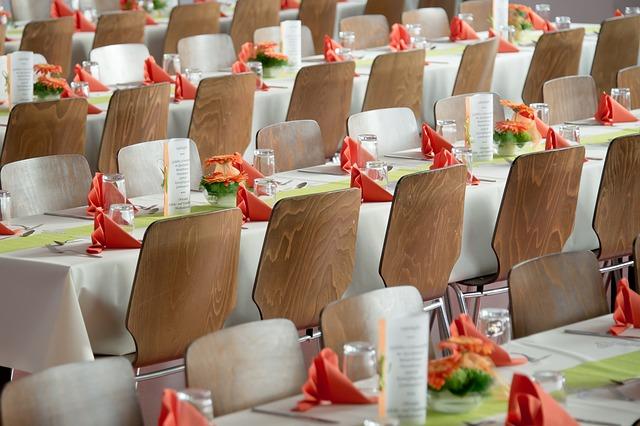 עיצוב אולמות חתונה